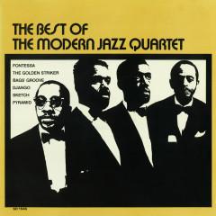 The Best of the Modern Jazz Quartet - The Modern Jazz Quartet