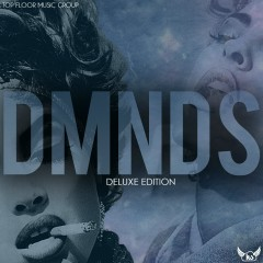 DMNDS (Deluxe Edition) - Kidd Upstairs