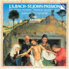 Bach, J.S.: St. John Passion - The Monteverdi Choir, English Baroque Soloists, John Eliot Gardiner