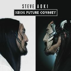 Neon Future Odyssey