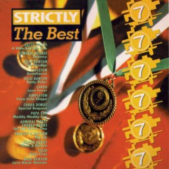 Strictly The Best Vol. 7 - Various Artists