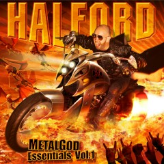 Metal God Essentials Volume 1 - Halford