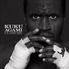 Closure - Kuku Agami
