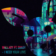 I Need Your Love (Single)