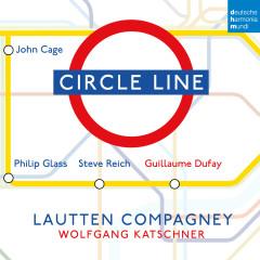 Circle Line - Lautten Compagney