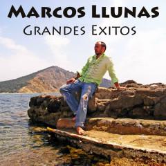 Grandes Exitos - Marcos Llunas
