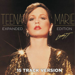 Lady T (Expanded Edition 15 Track Version) - Teena Marie