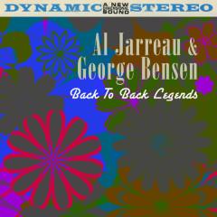 Back To Back Legends - Al Jarreau, George Benson