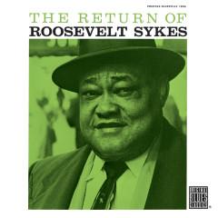 The Return Of Roosevelt Sykes - Roosevelt Sykes