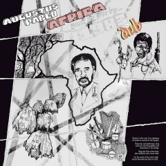 Africa Must Be Free By 1983 Dub - Augustus Pablo