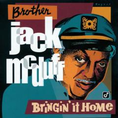 Bringin' It Home - Jack McDuff
