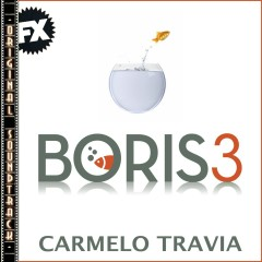 O.S.T. Boris 3 - Carmelo Travia