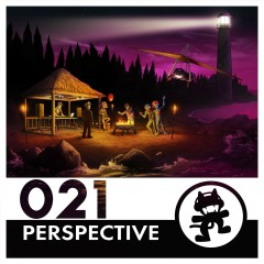 Monstercat 021 - Perspective - Tristam, Braken, Excision, Pegboard Nerds, Mayor Apeshit