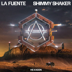 Shimmy Shaker (Single) - La Fuente