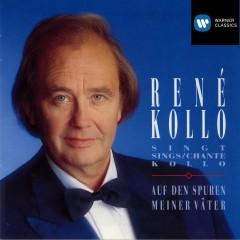 Auf den Spuren meiner Väter · René Kollo singt Kollo - René Kollo