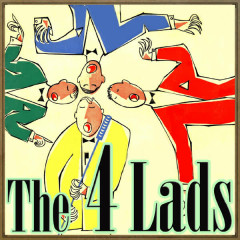 Sixteen Tons - The Four Lads
