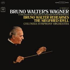 Bruno Walter's Wagner - Bruno Walter