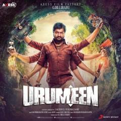 Urumeen (Original Motion Picture Soundtrack)