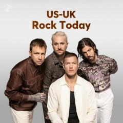 Rock Today - Imagine Dragons, Måneskin, Bring Me The Horizon, Yungblud