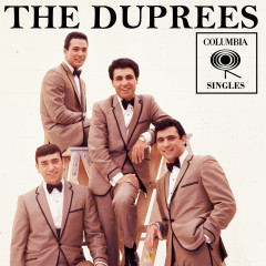 Columbia Singles - The Duprees