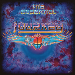 The Essential Journey - Journey