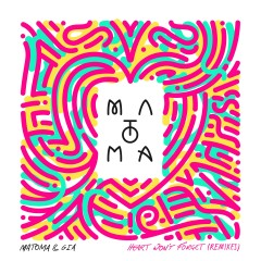 Heart Won't Forget (Remixes) - Matoma, Gia