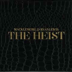 The Heist [Deluxe Edition] - Macklemore & Ryan Lewis