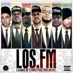 LOS.FM - Deluxe Edition - League Of Starz