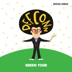GREEN TOUR - Defconn