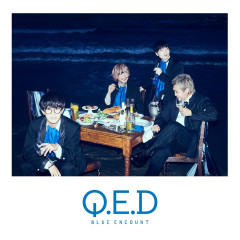 q.e.d - BLUE ENCOUNT