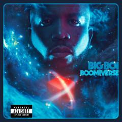 BOOMIVERSE - Big Boi