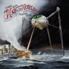 Jeff Wayne's Musical Version of The War Of The Worlds (Collector's Edition) - Jeff Wayne