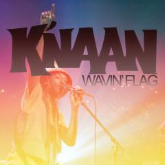 Wavin' Flag (Orange Monkey Version) - K'naan