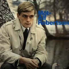 Möt - Alf Robertson - Alf Robertson