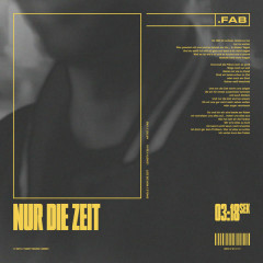 Nur Die Zeit (Single) - .Fab