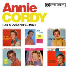 Les succès 1959-1960 (Remasterisé en 2020) - Annie Cordy