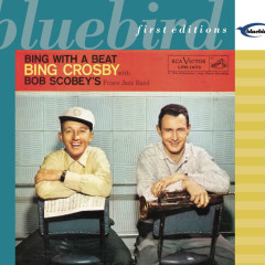 Bing With A Beat - Bing Crosby