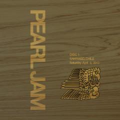 2013.04.06 - Santiago, Chile (Live) - Pearl Jam