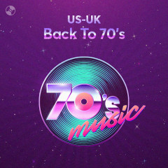 Back To 70's - Terry Jacks, The Beatles, Marvin Gaye, The Bee Gees
