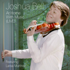 At Home With Music (Live) - Joshua Bell