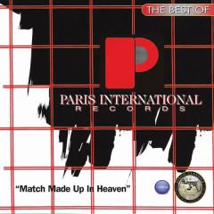 Best of Paris International Records - VARIOUS