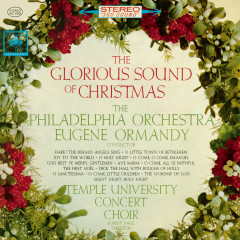The Glorious Sound of Christmas - Eugene Ormandy