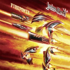 Never The Heroes - Judas Priest