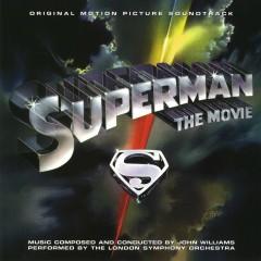 Superman: The Movie (Original Motion Picture Soundtrack) - John Williams