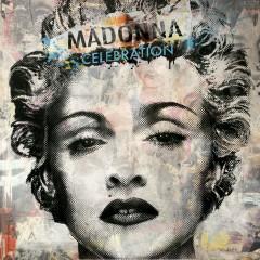 Celebration - Madonna