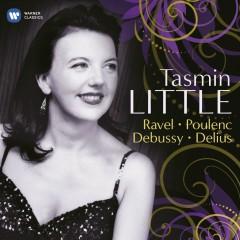 Tasmin Little: Ravel, Poulenc, Debussy & Delius - Tasmin Little