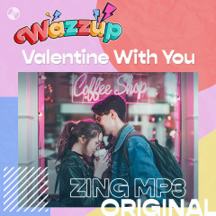 Wazzup: Valentine With You - Various Artists