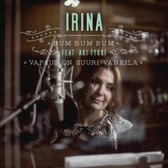 Bum bum bum - Irina