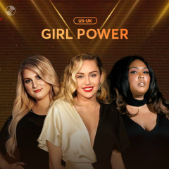 GIRL POWER! - Various Artists