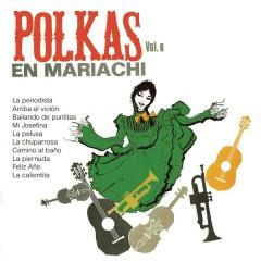 Polkas en Mariachi, Vol.II